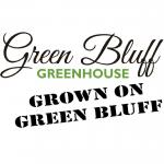 Green Bluff Greenhouse sativa indica hybrid cannabis THC CBD budeez