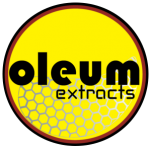 oleum extracts at Budeez Dispensary concentrates with terpenes and THC and CBD