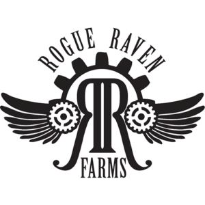 Rogue Raven Farms cannabis sativa indica hybrid wa grown buds budeez
