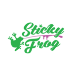 Sticky Frog premium cannabis from Phat Panda great prices high THC