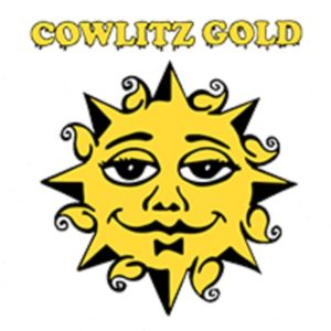cowlitz gold grown indoor and hand selected flower