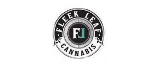Fleek Leaf cannabis budeez dispensary medical marijuana flower pothead THC