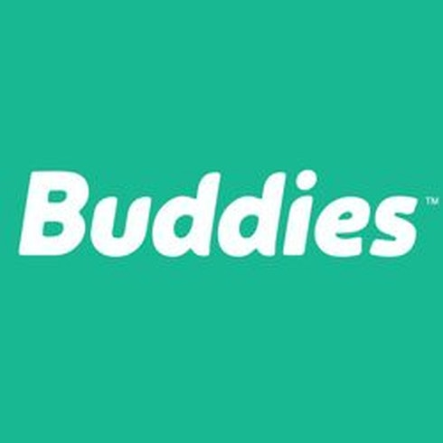 Buddies full spectrum cannabis with high THC and great prices