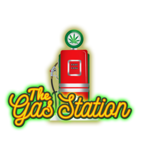 The Gas Station Extractions concentrates including wax and dabs at Budeez Recreational Dispensary