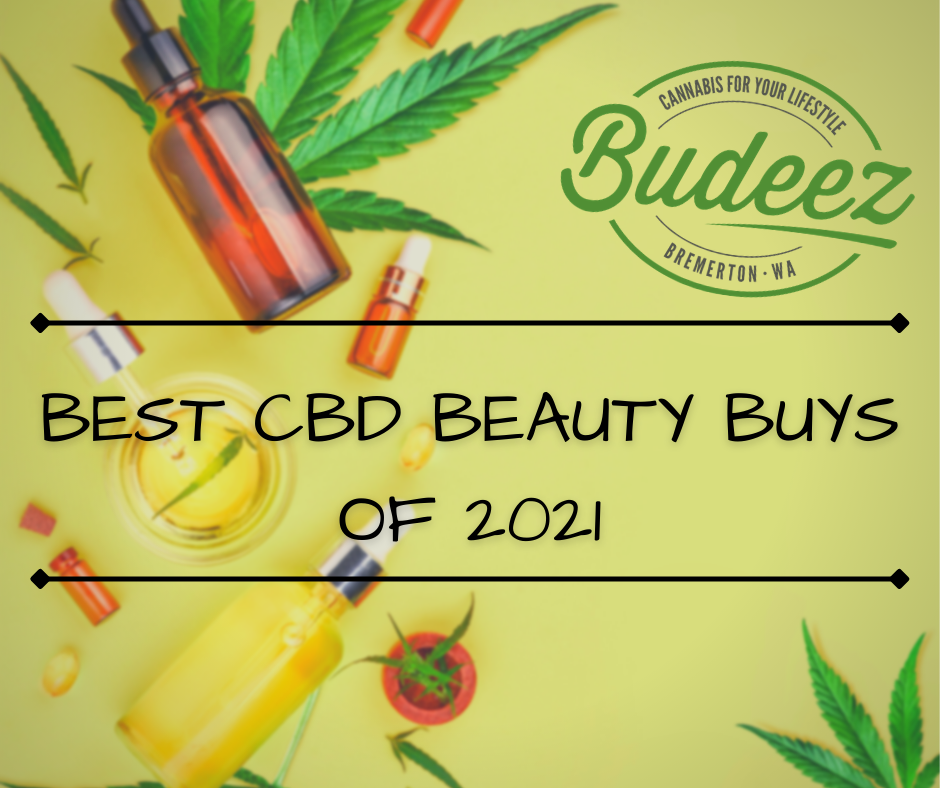 CBD,entourage effect,cannabis,budeez,green revolution,fairwinds,sixfifths,tincture,endocannabinoid system,optimum extracts,THC,cannabinoids,beauty buys of 2021