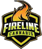 Fireline Cannabis top shelf marijuana and concentrates in wa state at Budeez Recreational Dispensary