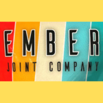 Ember Joint Company with a variety of different cannabis for marijuana users sold at Budeez Dispensary
