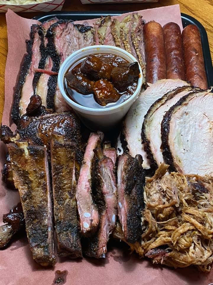 RNJ smoked meats are the best barbecue in Kitsap